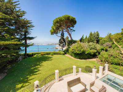 Image 2 | 9 bedroom villa for sale with 0.82 hectares of land, Cap d'Antibes, Antibes Juan les Pins, French Riviera 220286