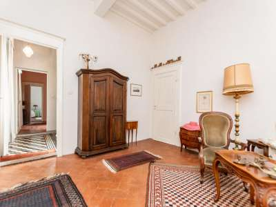Image 11   14 bedroom farmhouse for sale with 8.2 hectares of land, Pisa, Tuscany 220795