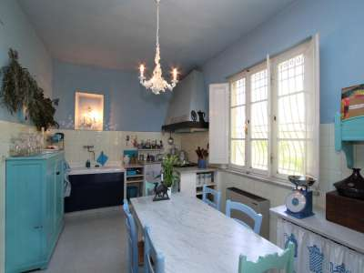 Image 15   14 bedroom farmhouse for sale with 8.2 hectares of land, Pisa, Tuscany 220795