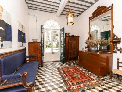 Image 16   14 bedroom farmhouse for sale with 8.2 hectares of land, Pisa, Tuscany 220795