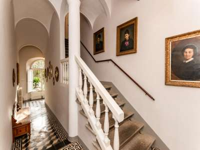 Image 19   14 bedroom farmhouse for sale with 8.2 hectares of land, Pisa, Tuscany 220795