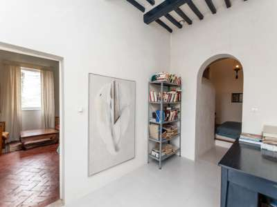 Image 20   14 bedroom farmhouse for sale with 8.2 hectares of land, Pisa, Tuscany 220795
