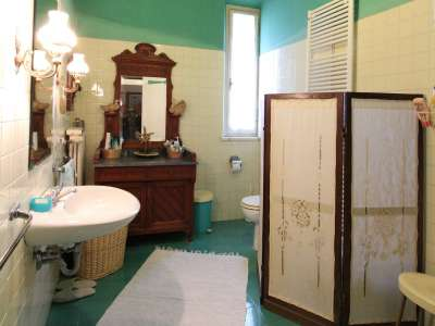 Image 27   14 bedroom farmhouse for sale with 8.2 hectares of land, Pisa, Tuscany 220795