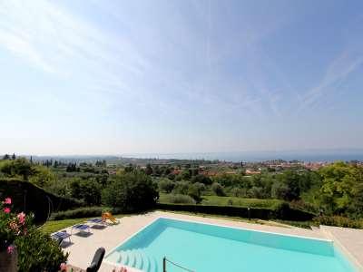Image 15 | 4 bedroom villa for sale with 0.9 hectares of land, Bardolino, Verona, Lake Garda 221068