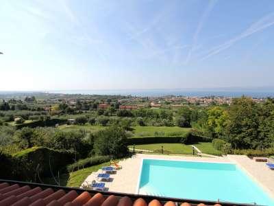 Image 2 | 4 bedroom villa for sale with 0.9 hectares of land, Bardolino, Verona, Lake Garda 221068