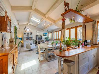 Image 1 | 5 bedroom house for sale with 1,110m2 of land, Fontvieille, Bouches-du-Rhone , Provence 221095