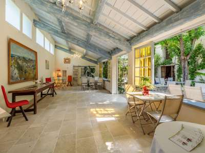 Image 4 | 5 bedroom house for sale with 1,110m2 of land, Fontvieille, Bouches-du-Rhone , Provence 221095