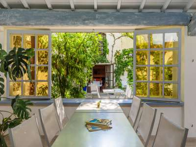 Image 5 | 5 bedroom house for sale with 1,110m2 of land, Fontvieille, Bouches-du-Rhone , Provence 221095