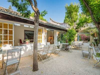 Image 7 | 5 bedroom house for sale with 1,110m2 of land, Fontvieille, Bouches-du-Rhone , Provence 221095