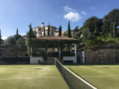 Image 1 | 6 bedroom villa for sale with 0.9 hectares of land, Santa Barbara de Nexe, Central Algarve, Algarve 221127