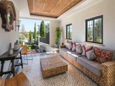 Image 11 | 6 bedroom villa for sale with 0.9 hectares of land, Santa Barbara de Nexe, Central Algarve, Algarve 221127