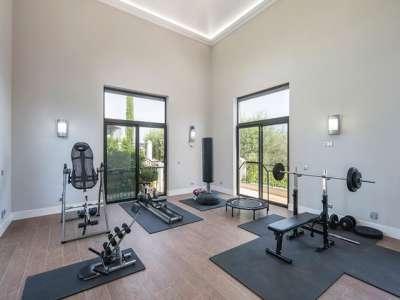 Image 5 | 6 bedroom villa for sale with 0.9 hectares of land, Santa Barbara de Nexe, Central Algarve, Algarve 221127