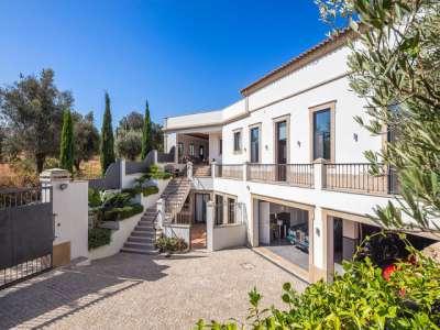 Image 7 | 6 bedroom villa for sale with 0.9 hectares of land, Santa Barbara de Nexe, Central Algarve, Algarve 221127