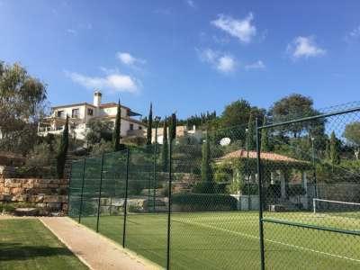 Image 9 | 6 bedroom villa for sale with 0.9 hectares of land, Santa Barbara de Nexe, Central Algarve, Algarve 221127