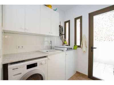 Image 12 | 4 bedroom villa for sale with 591m2 of land, Port d'Addaya, Northern Menorca, Menorca 221180