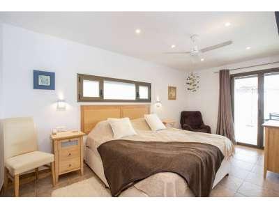 Image 13 | 4 bedroom villa for sale with 591m2 of land, Port d'Addaya, Northern Menorca, Menorca 221180