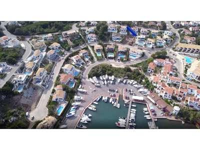 Image 2 | 4 bedroom villa for sale with 591m2 of land, Port d'Addaya, Northern Menorca, Menorca 221180