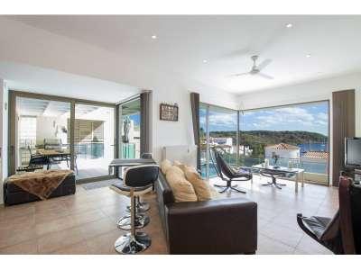 Image 3 | 4 bedroom villa for sale with 591m2 of land, Port d'Addaya, Northern Menorca, Menorca 221180
