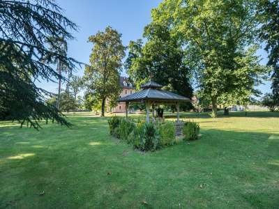 Image 11   7 bedroom French chateau for sale with 8.47 hectares of land, Thonon les Bains, Haute-Savoie , Lake Geneva 221269