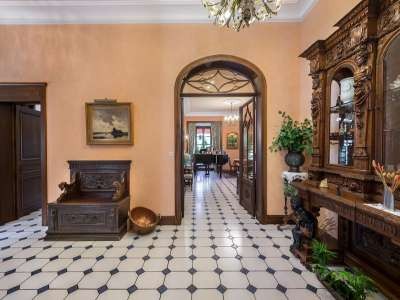 Image 6   7 bedroom French chateau for sale with 8.47 hectares of land, Thonon les Bains, Haute-Savoie , Lake Geneva 221269