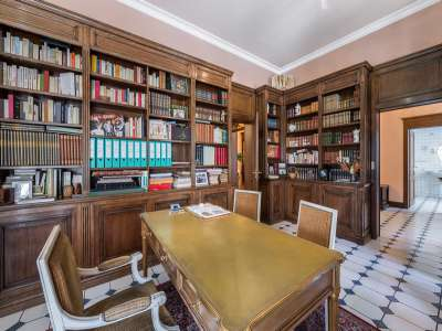 Image 7   7 bedroom French chateau for sale with 8.47 hectares of land, Thonon les Bains, Haute-Savoie , Lake Geneva 221269