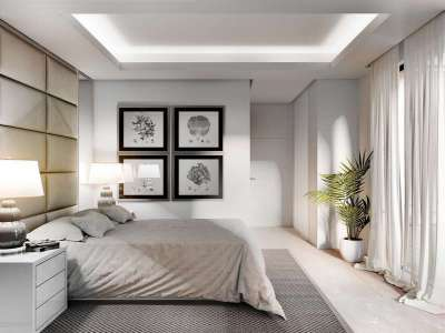 Image 5   4 bedroom villa for sale with 434m2 of land, Rio Verde, Puerto Banus, Malaga Costa del Sol, Andalucia 221350