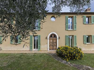 Image 1 | 3 bedroom villa for sale with 500m2 of land, Pesaro, Pesaro and Urbino, Marche 221423