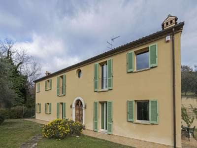 Image 2 | 3 bedroom villa for sale with 500m2 of land, Pesaro, Pesaro and Urbino, Marche 221423