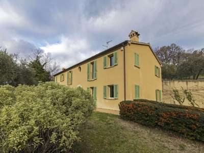 Image 25 | 3 bedroom villa for sale with 500m2 of land, Pesaro, Pesaro and Urbino, Marche 221423