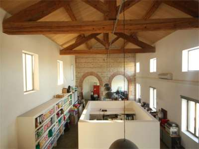 Image 5 | 4 bedroom commercial property for sale with 41.2 hectares of land, Cabestany, Pyrenees-Orientales , Languedoc-Roussillon 221487