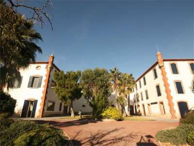 Image 8 | 4 bedroom commercial property for sale with 41.2 hectares of land, Cabestany, Pyrenees-Orientales , Languedoc-Roussillon 221487