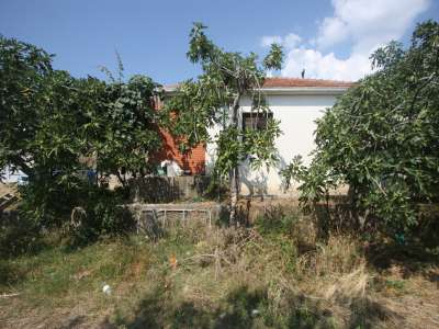 Image 1 | 3 bedroom house for sale with 0.77 hectares of land, Dobre Voda, Bar, Coastal Montenegro 221595