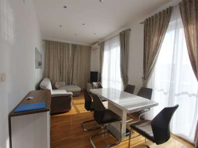 Image 2   2 bedroom apartment for sale, Becici, Budva, Coastal Montenegro 221599