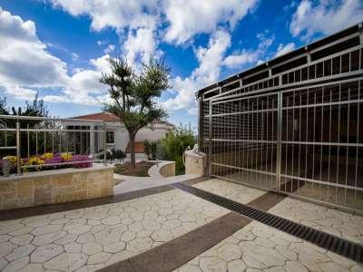 Image 12 | 4 bedroom villa for sale with 700m2 of land, Rezevici, Budva, Coastal Montenegro 221606
