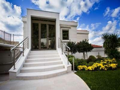 Image 13 | 4 bedroom villa for sale with 700m2 of land, Rezevici, Budva, Coastal Montenegro 221606