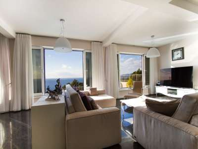 Image 15 | 4 bedroom villa for sale with 700m2 of land, Rezevici, Budva, Coastal Montenegro 221606
