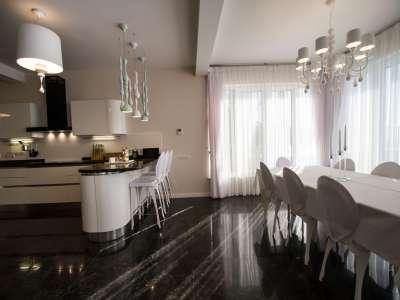 Image 17 | 4 bedroom villa for sale with 700m2 of land, Rezevici, Budva, Coastal Montenegro 221606