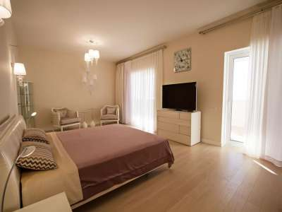 Image 19 | 4 bedroom villa for sale with 700m2 of land, Rezevici, Budva, Coastal Montenegro 221606