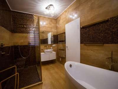 Image 24 | 4 bedroom villa for sale with 700m2 of land, Rezevici, Budva, Coastal Montenegro 221606