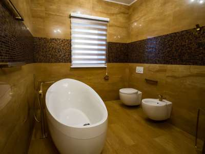 Image 25 | 4 bedroom villa for sale with 700m2 of land, Rezevici, Budva, Coastal Montenegro 221606