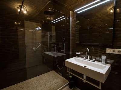 Image 28 | 4 bedroom villa for sale with 700m2 of land, Rezevici, Budva, Coastal Montenegro 221606