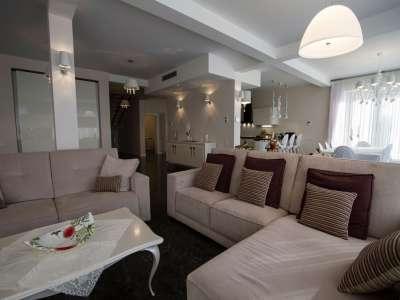 Image 4 | 4 bedroom villa for sale with 700m2 of land, Rezevici, Budva, Coastal Montenegro 221606