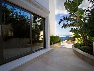 Image 8 | 4 bedroom villa for sale with 700m2 of land, Rezevici, Budva, Coastal Montenegro 221606