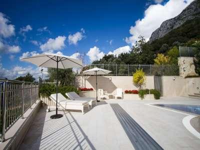 Image 9 | 4 bedroom villa for sale with 700m2 of land, Rezevici, Budva, Coastal Montenegro 221606
