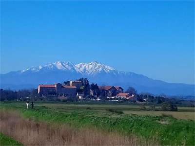 Image 3 | 6 bedroom French chateau for sale with 0.9 hectares of land, Perpignan, Pyrenees-Orientales , Languedoc-Roussillon 221641