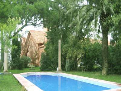 Image 4 | 6 bedroom French chateau for sale with 0.9 hectares of land, Perpignan, Pyrenees-Orientales , Languedoc-Roussillon 221641