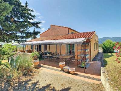 Image 11 | 4 bedroom villa for sale with 12 hectares of land, Ceret, Pyrenees-Orientales , Pyrenees Vallespir 221782