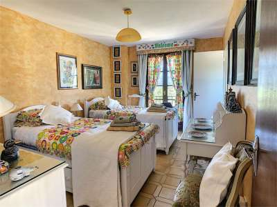 Image 6 | 4 bedroom villa for sale with 12 hectares of land, Ceret, Pyrenees-Orientales , Pyrenees Vallespir 221782
