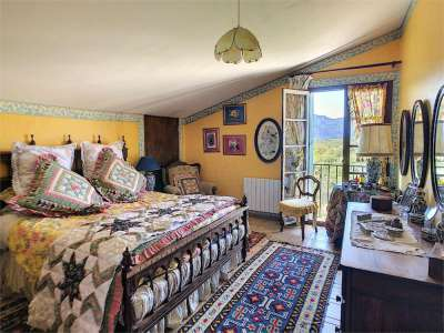 Image 8 | 4 bedroom villa for sale with 12 hectares of land, Ceret, Pyrenees-Orientales , Pyrenees Vallespir 221782