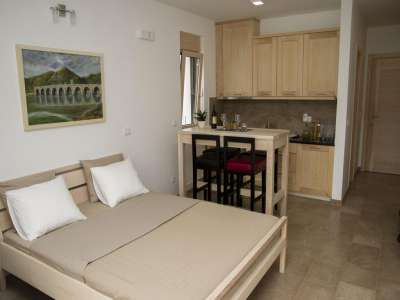 Image 11 | 4 bedroom hotel for sale with 554m2 of land, Sutomore, Bar, Coastal Montenegro 221858